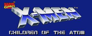 X-Men: Children of the Atom X-men-10