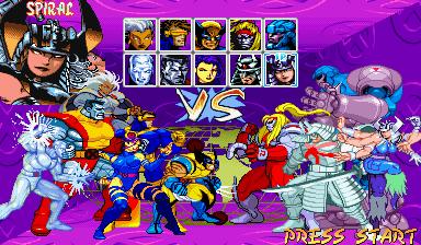 X-Men: Children of the Atom Xmcota10