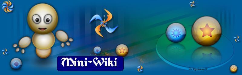 Mini-Wiki