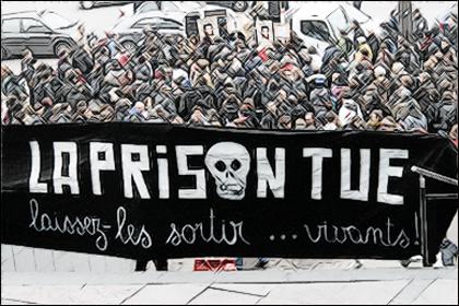 28 mars manif anti-carcérale à Paris : arrestations à la pelle Aa0110