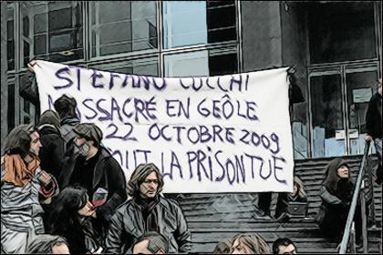 28 mars manif anti-carcérale à Paris : arrestations à la pelle Aa0210
