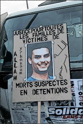 28 mars manif anti-carcérale à Paris : arrestations à la pelle Aa0310