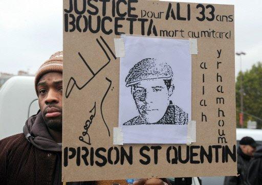28 mars manif anti-carcérale à Paris : arrestations à la pelle Alijnj10