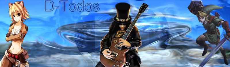 Nuevo Logo Dtodos10