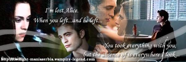 ~*Twilight*~