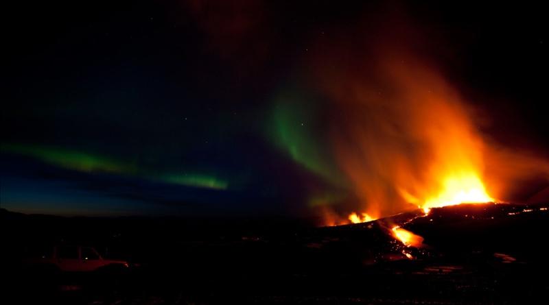 Foto eruzione Fimmvörðuhálsi - Islanda - Pagina 3 44998910