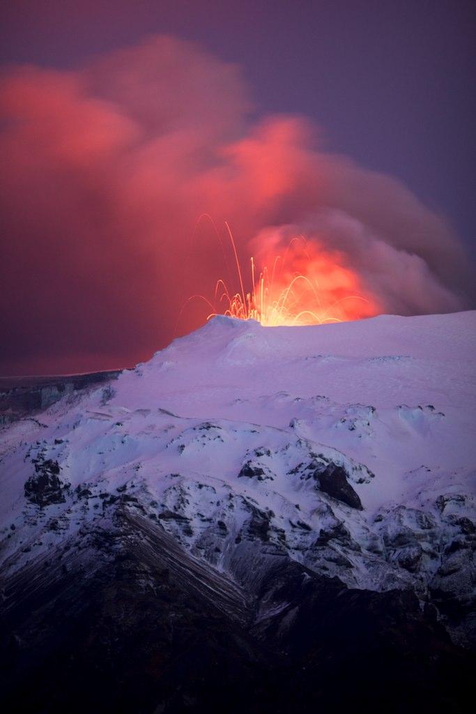 Foto eruzione Fimmvörðuhálsi - Islanda - Pagina 3 45373610