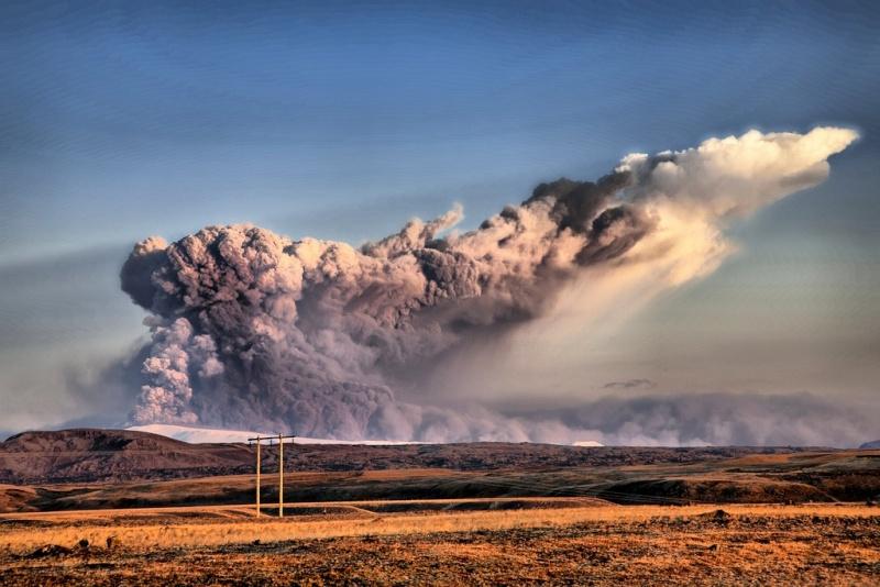 Foto eruzione Fimmvörðuhálsi - Islanda - Pagina 3 45378610