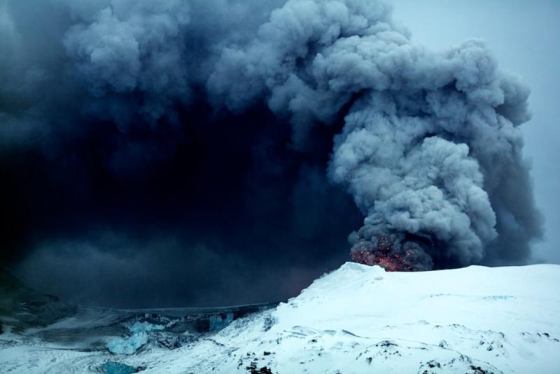 Foto eruzione Fimmvörðuhálsi - Islanda - Pagina 3 45379811