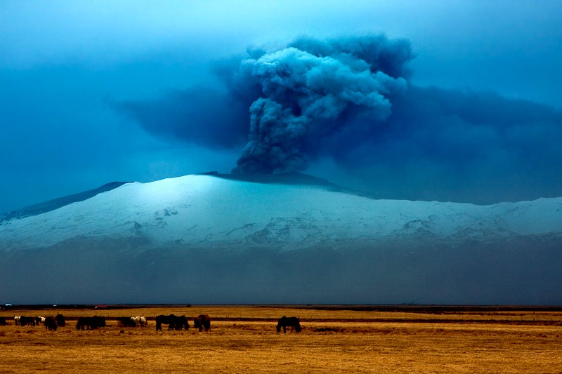 Foto eruzione Fimmvörðuhálsi - Islanda - Pagina 3 45380510