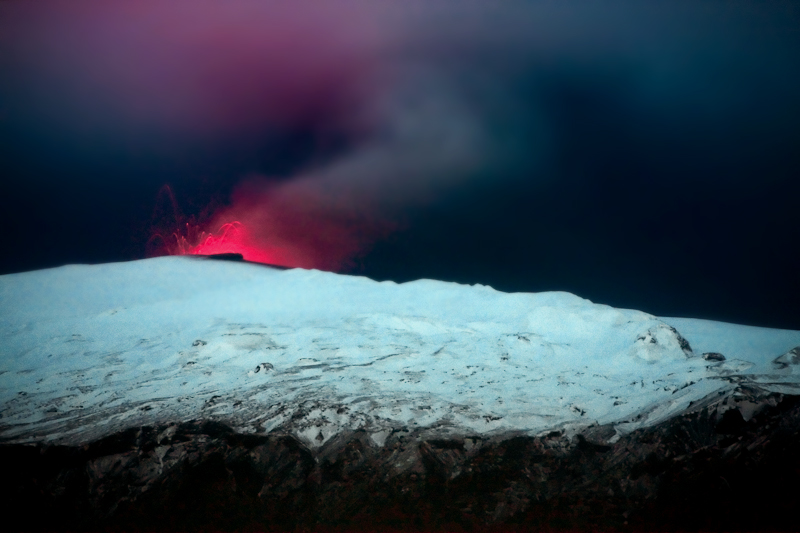 Foto eruzione Fimmvörðuhálsi - Islanda - Pagina 3 45380511