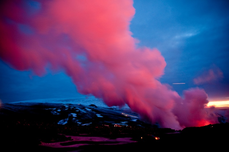 Foto eruzione Fimmvörðuhálsi - Islanda - Pagina 3 45415610