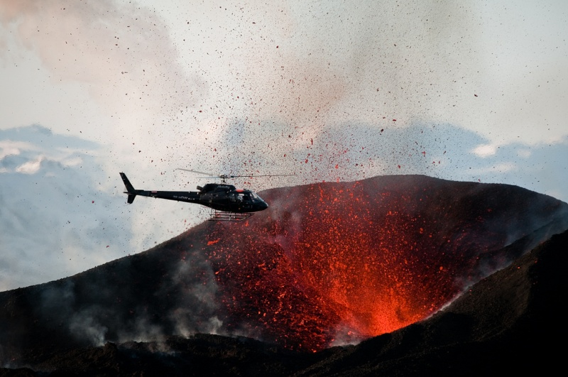 Foto eruzione Fimmvörðuhálsi - Islanda - Pagina 4 45415611
