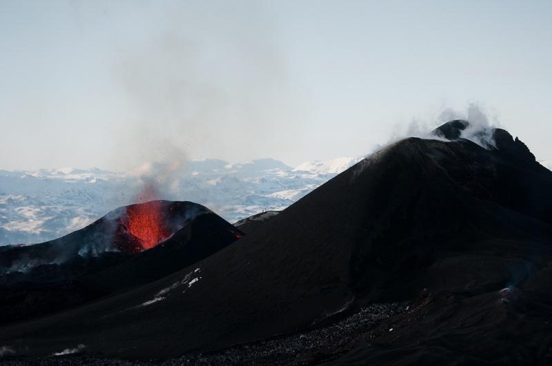 Foto eruzione Fimmvörðuhálsi - Islanda - Pagina 3 45421910