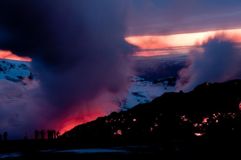 Foto eruzione Fimmvörðuhálsi - Islanda - Pagina 3 45422010