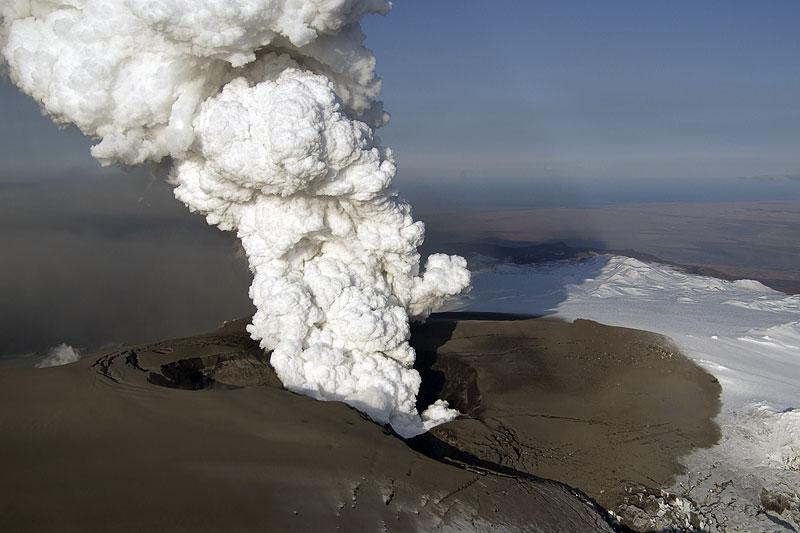 Foto eruzione Fimmvörðuhálsi - Islanda Ejafja15