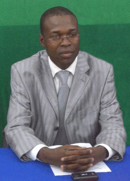 RDV Chat - Secrétaire National du CAO Mr Urbain AMEGBEDJI Urbain11
