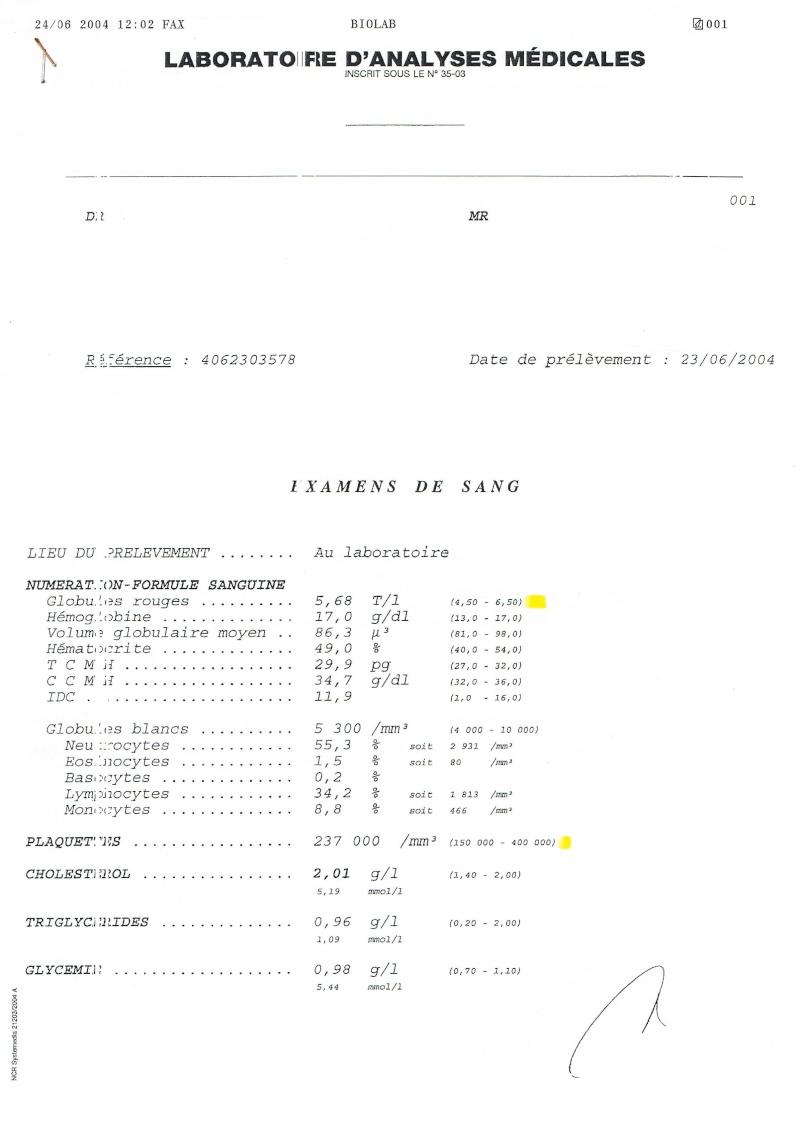 Extraits bilan de santé 2004_c10