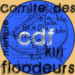 Comité Des Floodeurs, Alias CDF ! Cdf_ki10