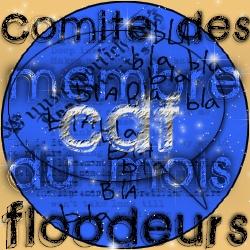 Comité Des Floodeurs, Alias CDF ! Cdf_me10