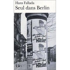[Fallada, Hans] Seul dans Berlin. [1940 - Allemagne] 51dsa210