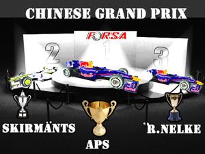 3. Chinese Grand Prix China10