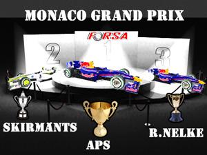 6. Monaco Grand Prix Monaco10