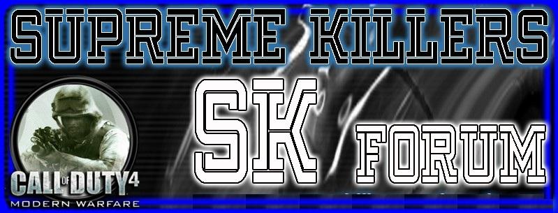 S|K. Supreme Kilers Clan