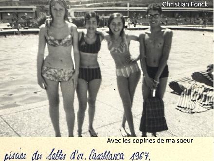 *** LA CORBEILLE de Christian FONCK _chf_610