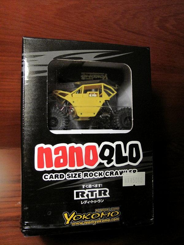 La page de Fred94190 Nanoql13