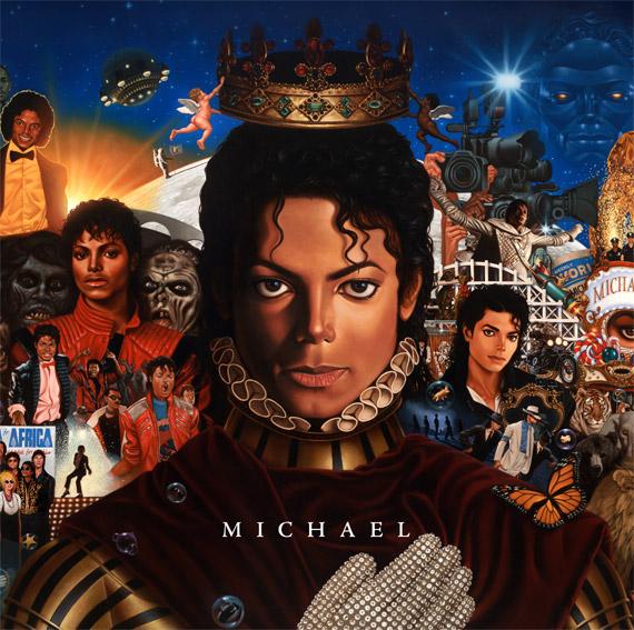 """michal album - [Aggiornamento] """"Michael nuovo album"""" - Pagina 3 Large_10"""