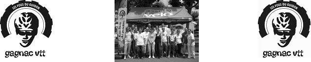 GAGNAC VTT - Les Fous du Guidon