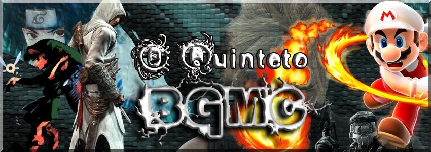O Quinteto - BGMC