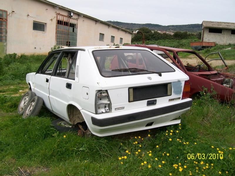 Auto Abbandonate 100_0815