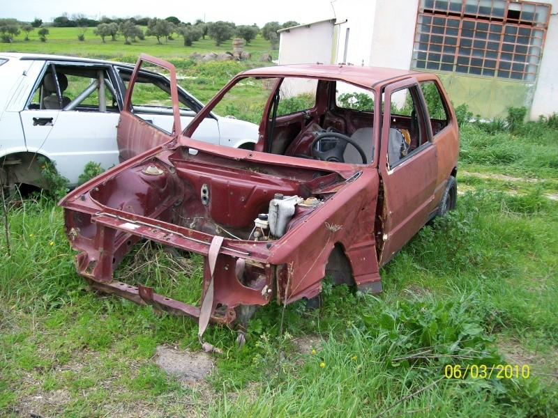 Auto Abbandonate 100_0816