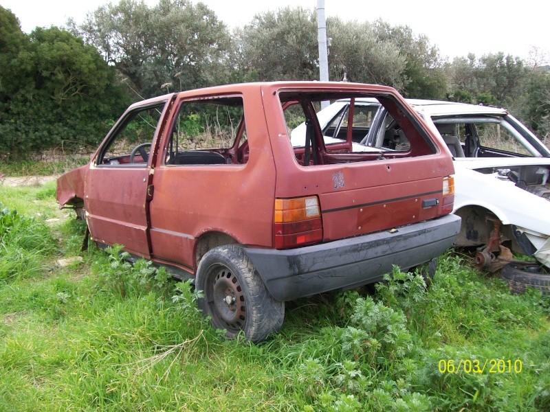 Auto Abbandonate 100_0817