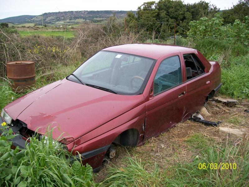 Auto Abbandonate 100_0818