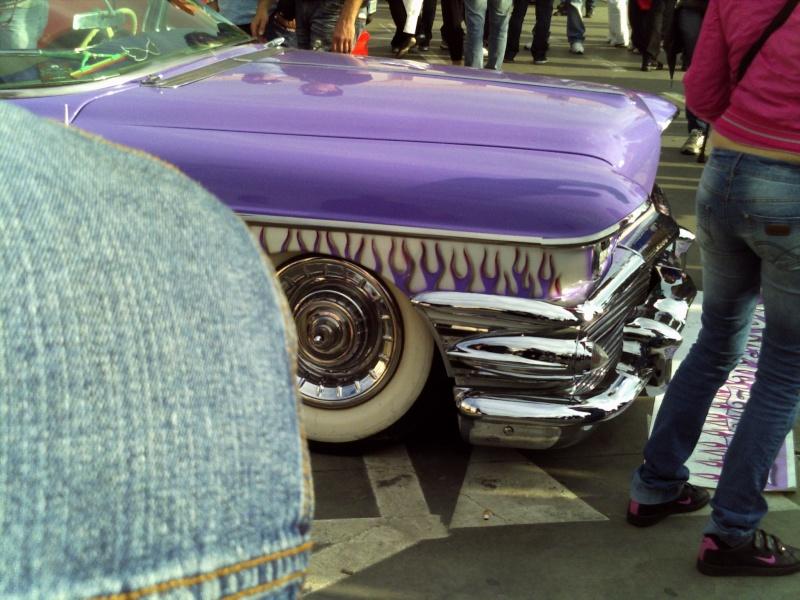 Auto d'epoca AMERICANE Pict0049