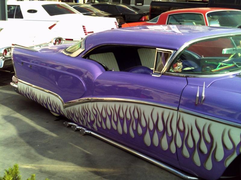 Auto d'epoca AMERICANE Pict0050