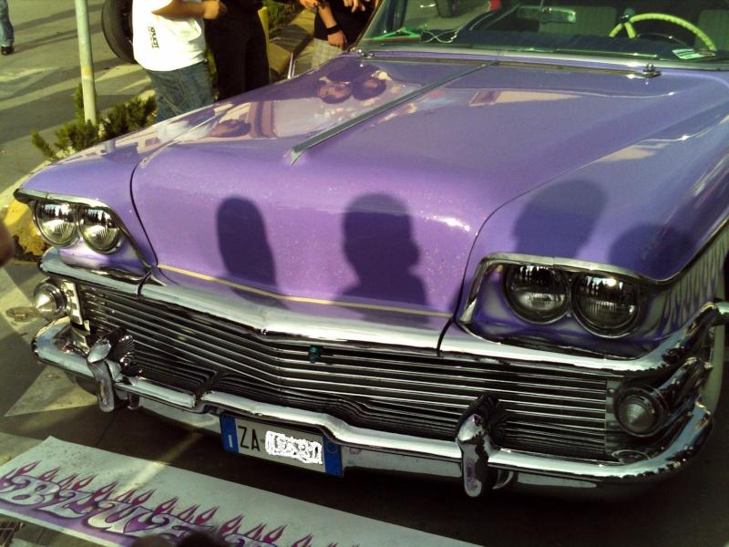 Auto d'epoca AMERICANE Pict0051