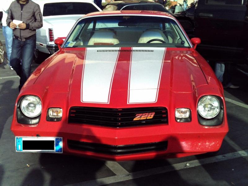 Auto d'epoca AMERICANE Pict0054