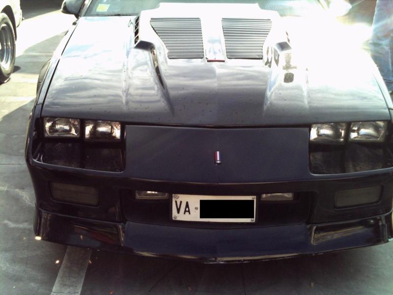 Auto d'epoca AMERICANE Pict0059