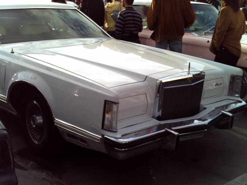 Auto d'epoca AMERICANE Pict0061