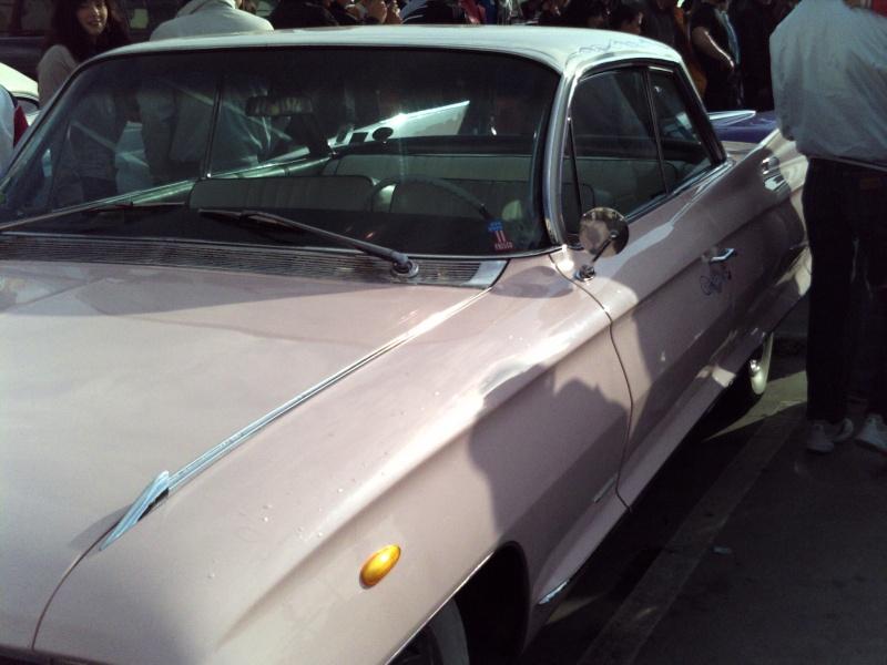 Auto d'epoca AMERICANE Pict0067