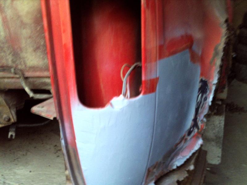 Restauro Fiat 126 Personal 4 - Pagina 3 Pict0085
