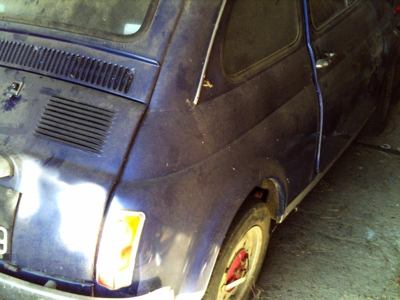 Auto Abbandonate - Pagina 2 Pict0093
