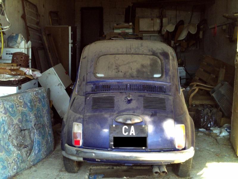 Auto Abbandonate - Pagina 2 Pict0099