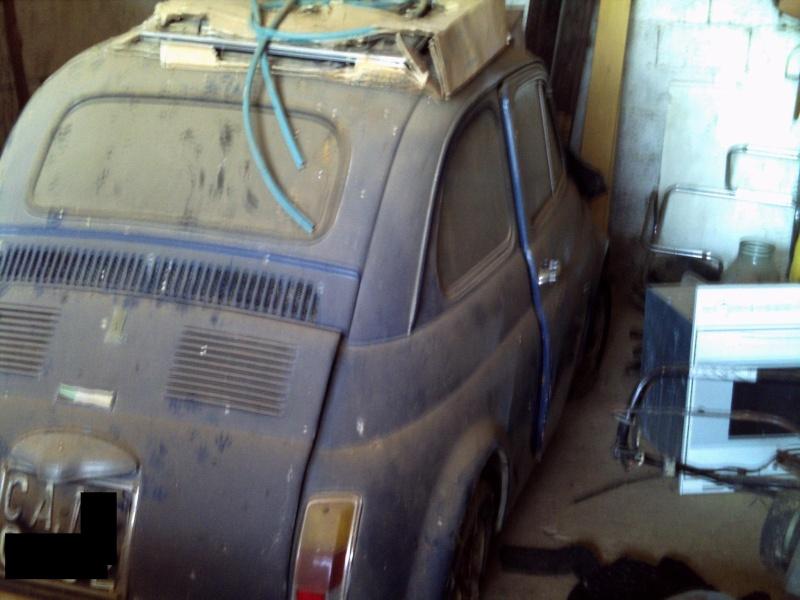 Auto Abbandonate - Pagina 2 Pict0101