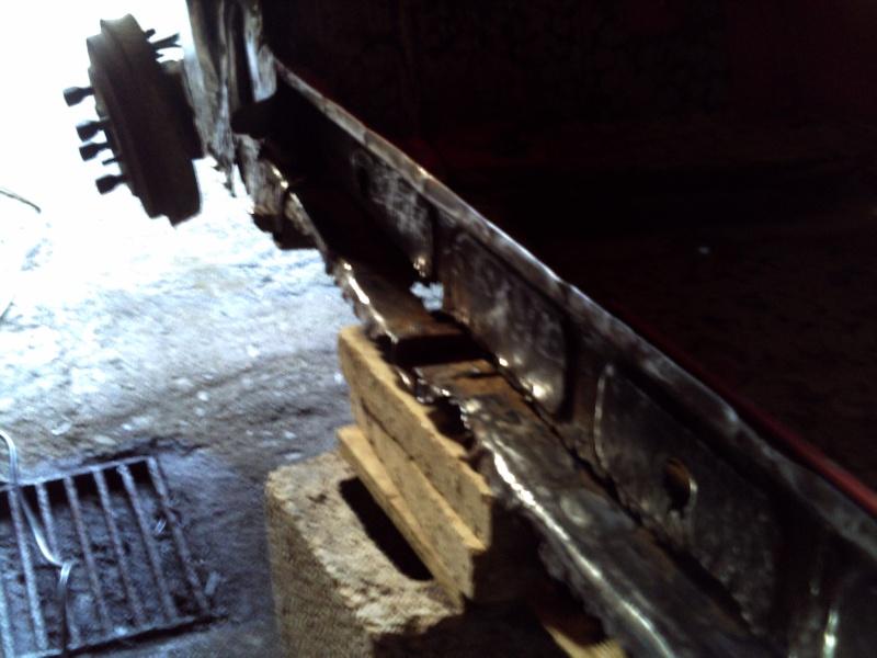 Restauro Fiat 126 Personal 4 - Pagina 3 Pict0116