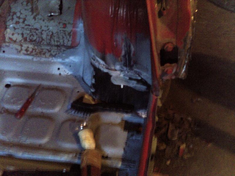 Restauro Fiat 126 Personal 4 - Pagina 4 Pict0126